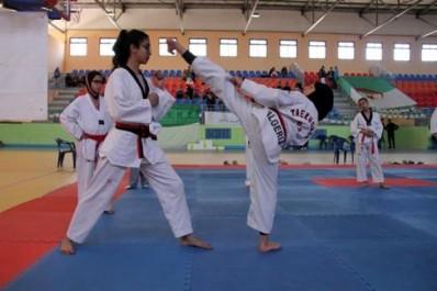 Taekwondo / Algérie – Préparation : 36 internationaux en stage à Alger et Bouira
