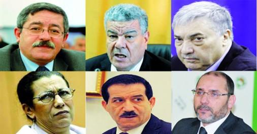 Élections Législatives: Les participants, les boycotteurs et les attentistes