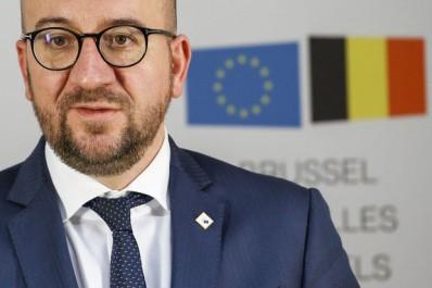Le Premier ministre belge se recueille à la mémoire des martyrs de la Guerre de Libération nationale