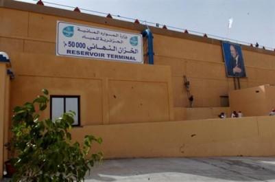 La première tranche de la station de déminéralisation de l'eau potable d'In-Salah inaugurée
