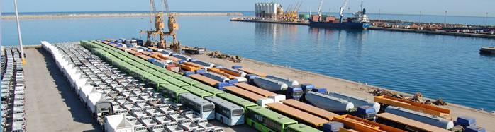 Mutisme des autorités du port de Jijel