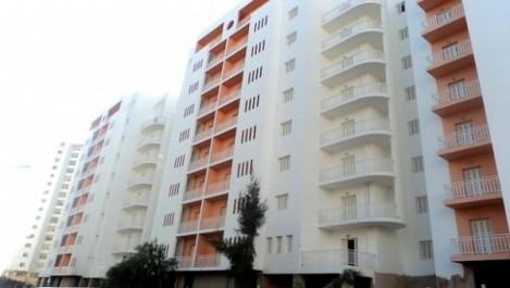 Nouvelle ville de Sidi Abdellah: Distribution demain de 1 067 logements LPP