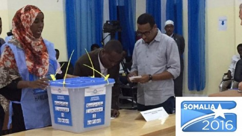 La présidentielle somalienne reportée à janvier