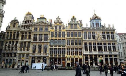 La Belgique salue la résolution de l'ONU sur la Palestine
