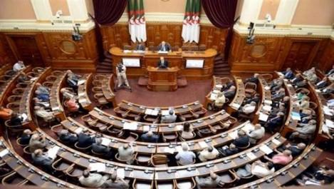 Algérie – Le Conseil de la nation adopte la loi de finances 2017