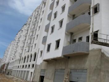 Alger: Les souscripteurs des 584 LSP de Aïn-Benian dans l'expectative