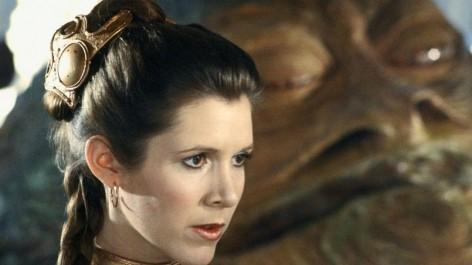Mort de Carrie Fisher : pour Harrison Ford, elle était «unique en son genre»