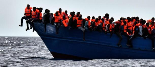 Plus de 90 migrants dont 29 algériens secourus au large des côtes espagnoles