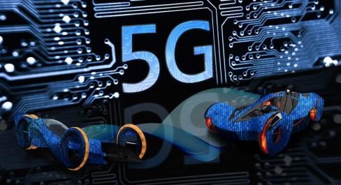 Les grands groupes technologiques testent la 5G en situation réelle
