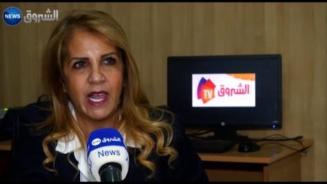 Vidéo/ Menacée de mort: Saida Neghza accuse Ali Haddad