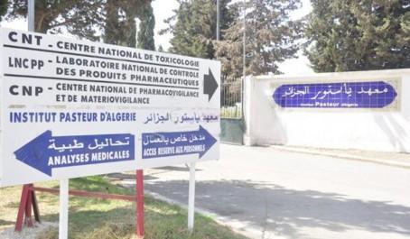 L'Institut pasteur peine à trouver des soumissionnaires Vers l'abandon du vaccin pour nourrissons Pentavalent