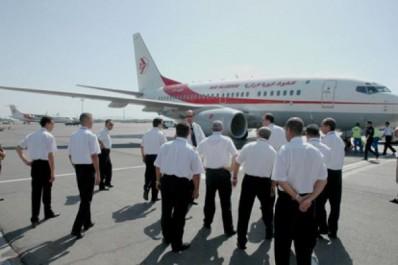 Air Algérie: 75 millions d'augmentation pour les pilotes