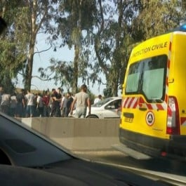 Terrorisme routier: 15 personnes tuées et 34 autres blessées en 48 heures