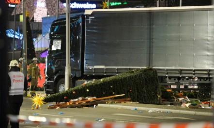 Alors que DAESH semble térassé en Syrie et en Irak: l'europe tremble