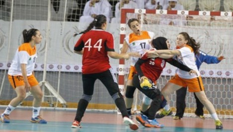 Handball : coup d'envoi du 22ème tournoi international «Abdelhafid Boussouf» à Mila