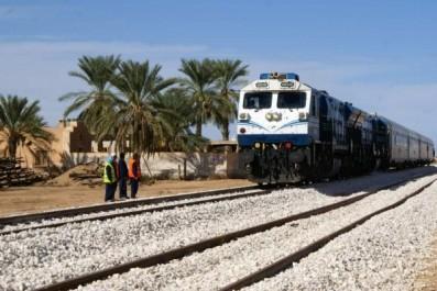 El-Bayadh : deux nouvelles lignes ferroviaires vers Djelfa et Saida à l'étude