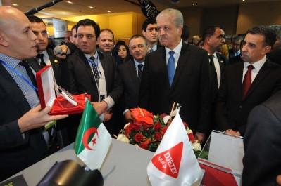 Profonds changements politiques en vue après le clash entre Sellal et Haddad: L'onde de choc