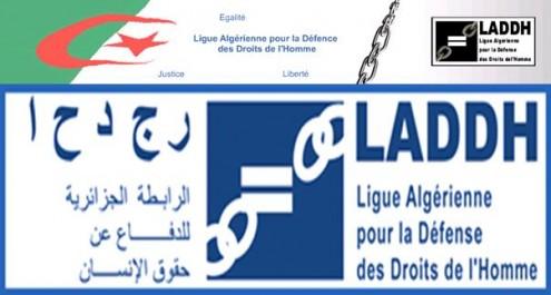 """Droits de l'Homme : L'inquiètude: La LADDH tire la sonnette d'alarme """"L'Algérie est dans une phase dangereuse"""""""