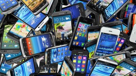 Lancement d'un nouveau site comparateur de smartphones