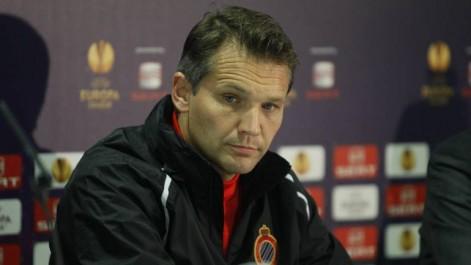 Rudi Verkempinck nouvel assistant de Leekens, d'autres changements devraient avoir lieu ….