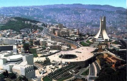 Classement Al Manach des personnalités algériennes de l'année