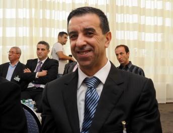 Confidentiel: Ali Haddad reçoit le même prix qu'André Azoulay à Washington