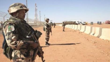 Algérie: 4 éléments de soutien aux groupes terroristes arrêtés à Jijel (MDN)