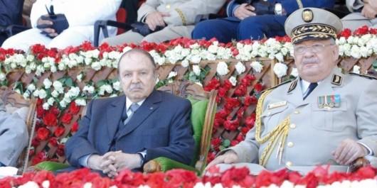 Il renouvelle sa loyauté envers Bouteflika Les clarifications insistantes de Gaïd Salah.