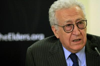 Lakhdar Brahimi à propos de la régression de la situation dans la région «Le Printemps arabe aurait pu changer les choses»