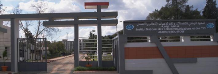 Près de 480 étudiants étrangers formés à l'INTTIC d'Oran
