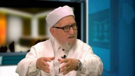 Décès du Cheikh Mohamed Cherif Kaher, président de la commission da la fetwa au HCI.