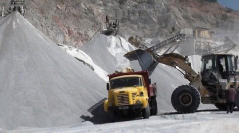 Le groupe public GICA veut passer à une production de 20 millions de tonnes de ciment en 2019.