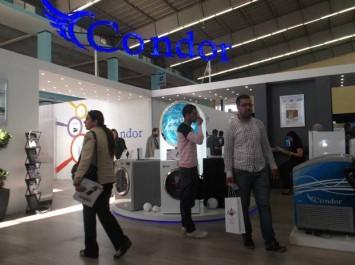 Condor Electronics, présent à la Foire de la production algérienne: Technologie, Innovation et Expérience…