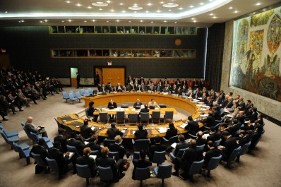 Syrie: à l'ONU la Russie oppose son veto à une résolution sur l'attaque chimique.
