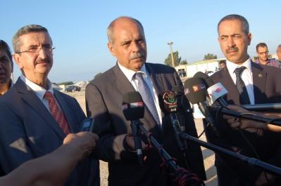 Touggourt: M. Ouali appelle à rentabiliser les projets du secteur