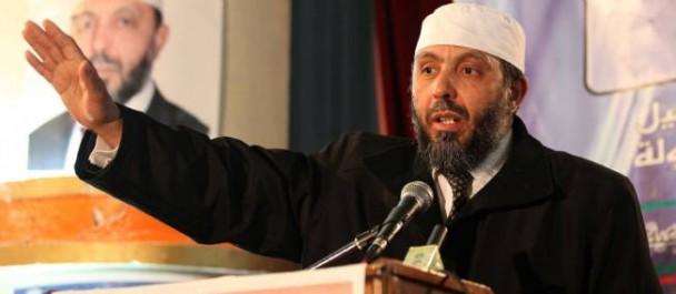 La démarche élargie à d'autres partis d'essence islamiste: Vers une alliance El Adala-Ennahda en perspective des législatives
