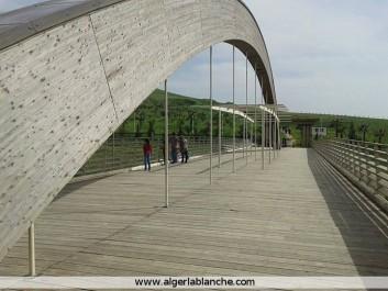 L'Agence de promotion du parc des Grands-Vents dissoute : Dounia parc passe sous le contrôle de la wilaya.