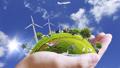 Industrie pétrochimique et énergies renouvelables: L'atout majeur de demain