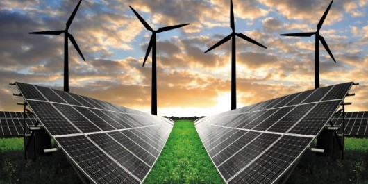 Energies renouvelables: appel d'offre pour produire 4.000 mégawatts en 2017.