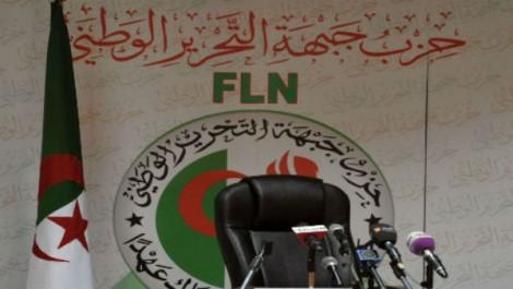 FLN : Le Conseil d'État déboute les redresseurs