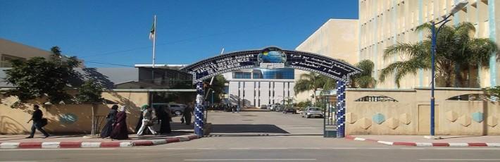 Faculté des hydrocarbures de Boumerdès: Les étudiants ne baissent pas les bras