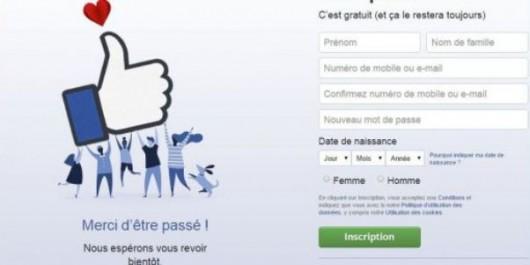 L'Algérie, deuxième pays le plus présent sur facebook en Afrique