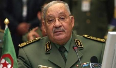 M. Gaïd Salah : «l'ANP est une armée républicaine».