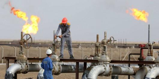 Les prix du pétrole terminent la semaine en hausse: Baisse historique de la production Opep