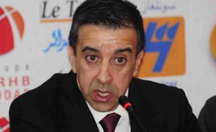 Bientôt la fin de la mission d'Ali Haddad à la tête du FCE ?