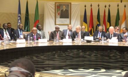 4e édition du séminaire sur la paix et la sécurité en Afrique «Il reste beaucoup à faire mais nous progressons dans la bonne voie» ●LAMAMRA À PROPOS D'ALEP : «Un état est parvenu à reconquérir ses territoires