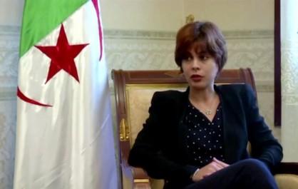 Mme Iman Houda Feraoun l'a affirmé : «Reprise des travaux de restauration de la grande poste d'Oran en 2017».