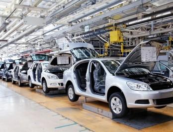 Industrie automobile : L'Algérie projette de produire 500.000 véhicules en 2020.
