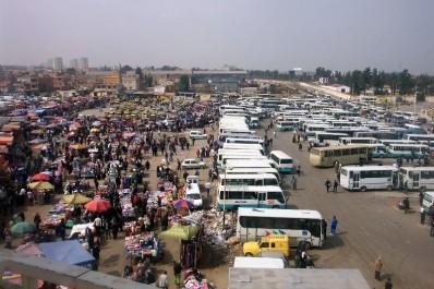 Transport dans la wilaya d'Alger: Des usagers en attente d'infrastructures adéquates