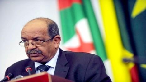 Après la convocation de son ambassadeur par Abdelkader Messahel: Le Maroc rabaisse son caquet